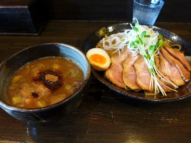 自己流ラーメン 綿麺@88つけ麺(並) その14 1