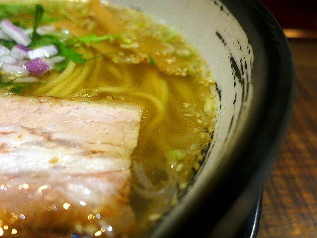 麺's club 髭@01旨塩らぁめん 2