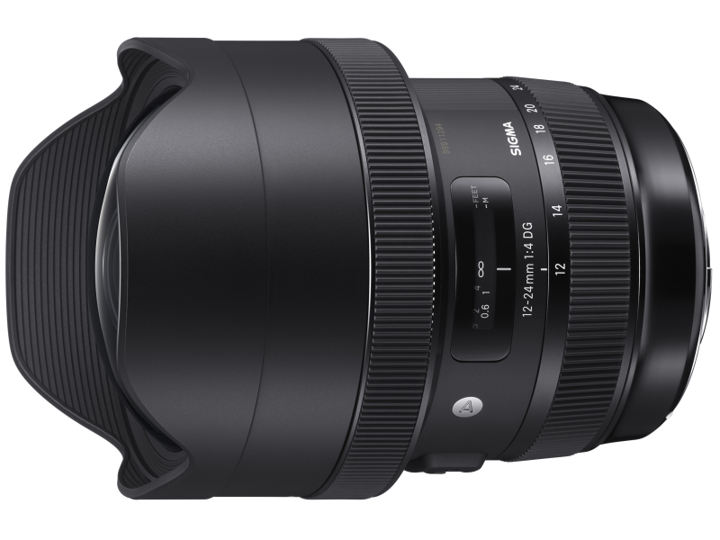 SIGMA:12-24mm F4 DG HSM | Art
