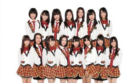 HKT48 2017年5月25日