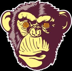 猿てかチンパンジー