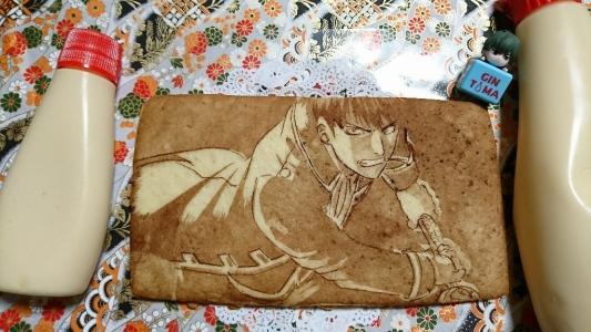 土方十四郎 クッキー
