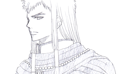 圓翔皇子 銀魂