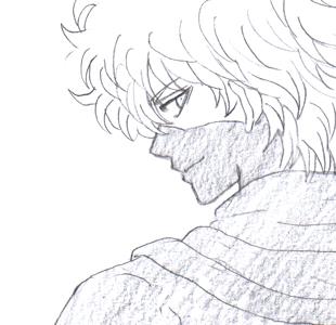 斉藤終 銀魂