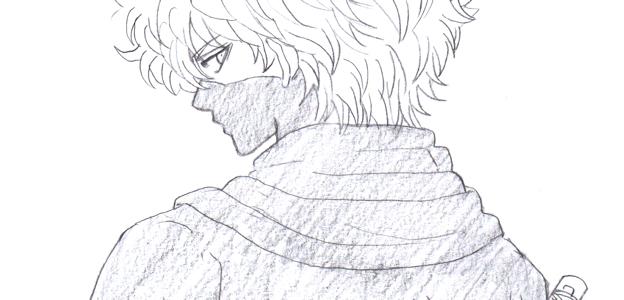 斉藤終 アフ狼 銀魂