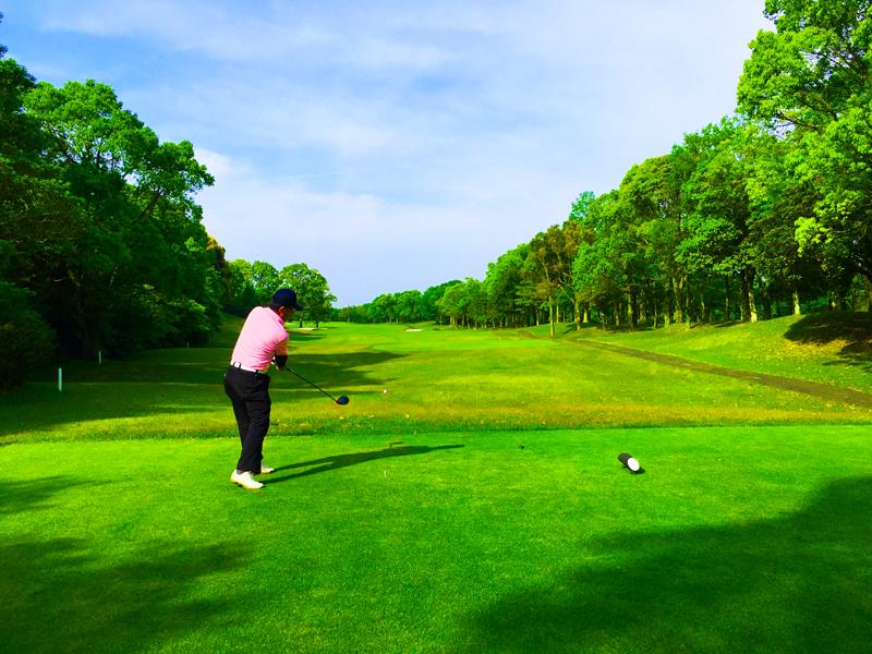 ゴルフの記事