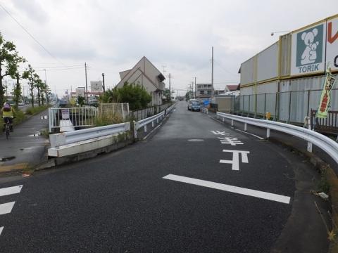 昭和用水・田村支線