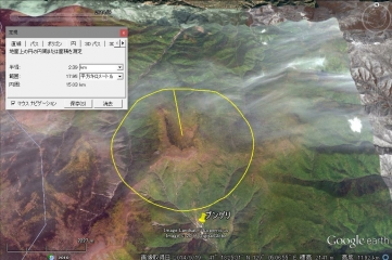 21070503 best test site for dprk