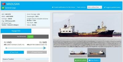 20170513 madusan dprk tanker x