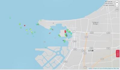 20170521 1030jst ryokou kp ships