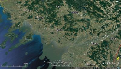 20170524 chongjusi islands