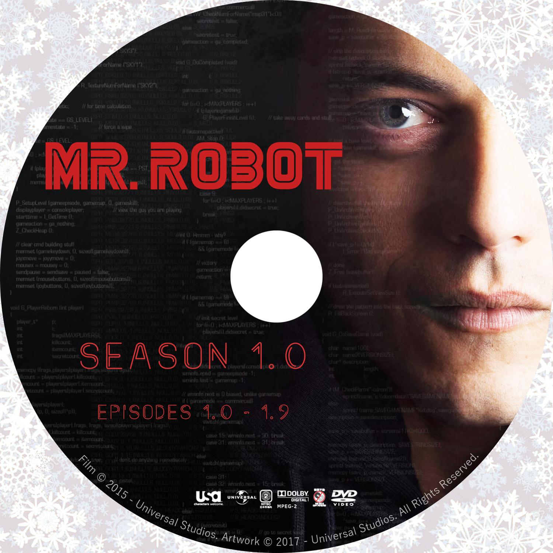 MR.ROBOT / ミスター・ロボット ...