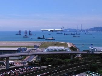 DSC_0046 (4)香港国際空港2017年6月11日