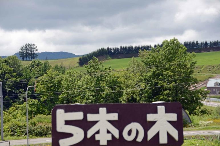 かんのファーム(上富良野町)