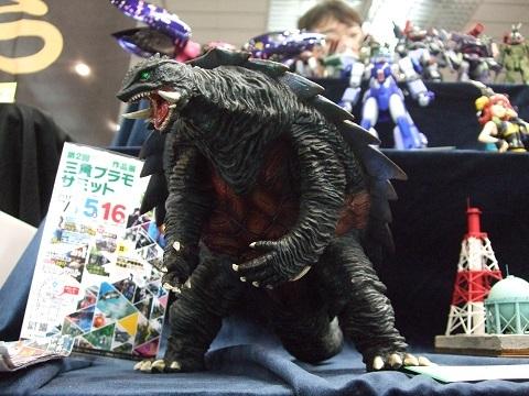 第56回静岡ホビーショー モデラーズクラブ初参加(9)