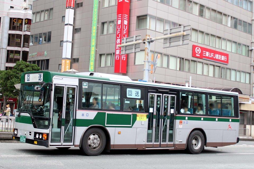 遠州鉄道 か2659