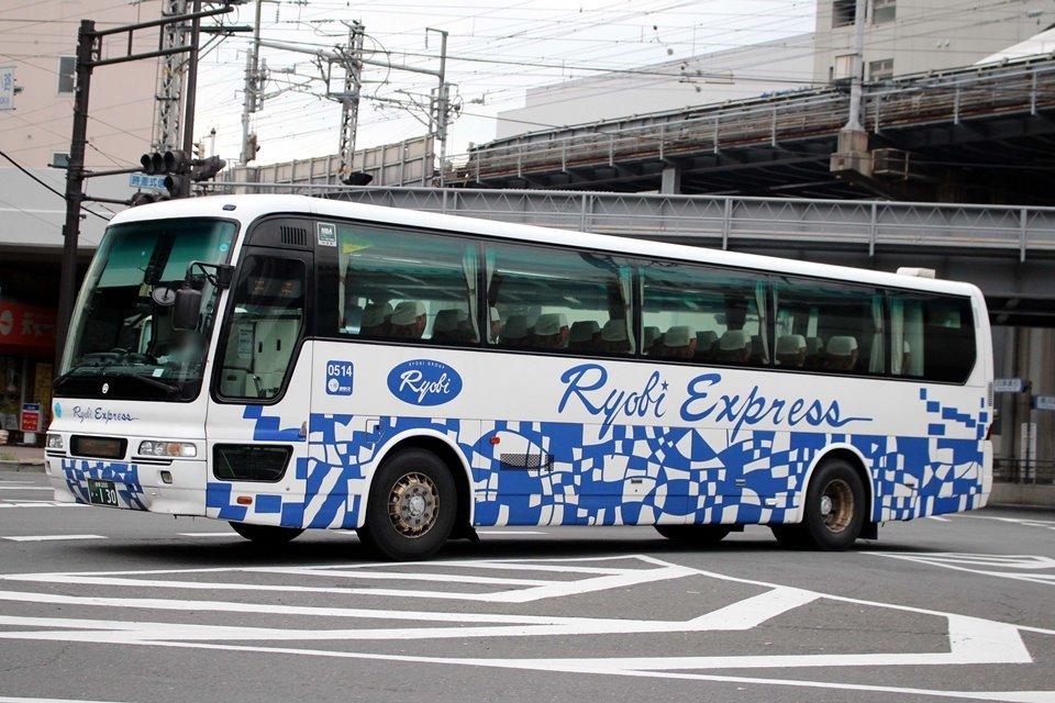 両備バス 0514