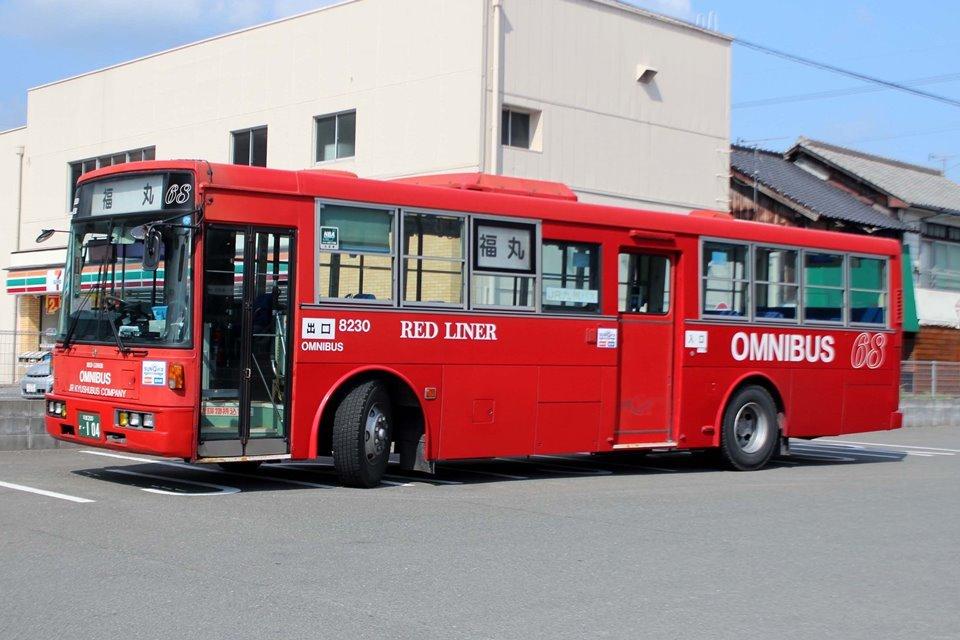 JR九州バス 528-2430