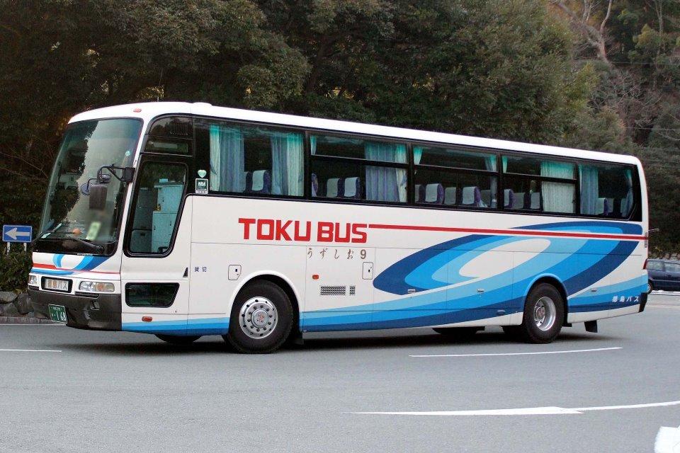徳島バス か168