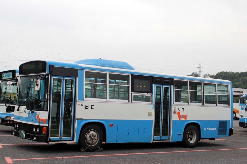 日ノ丸自動車 か79