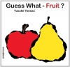 guess what fruits