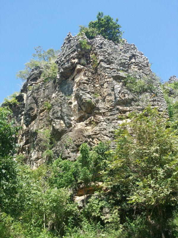 カンボジア遠征