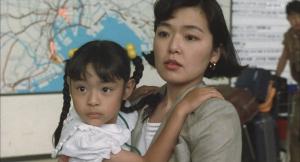 vsモスラ 母と娘
