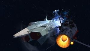 宇宙戦艦ヤマト2202第二章 アンドロメダ