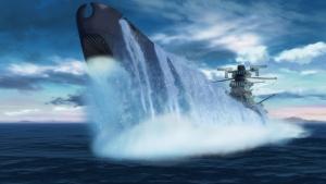 宇宙戦艦ヤマト2202第二章 ヤマト発進1