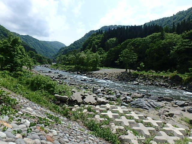 薪ストーブの掃除3