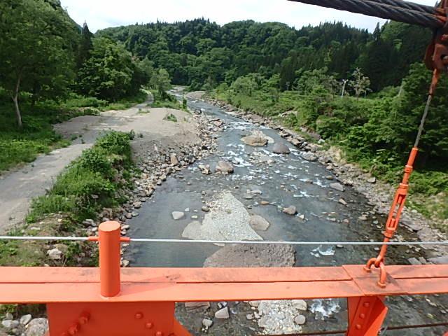 薪ストーブの掃除9