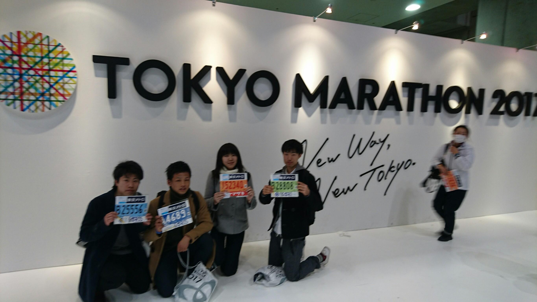東京マラソン1日目_170531_0011