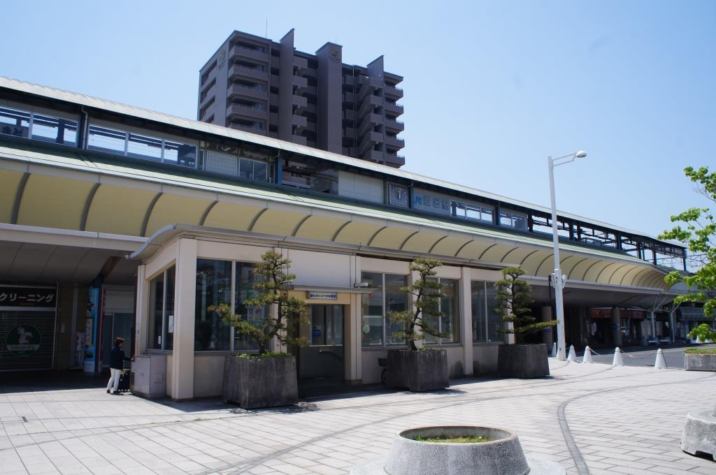 坂出駅10