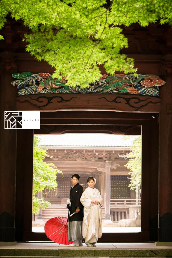 和装前撮り鎌倉夏09
