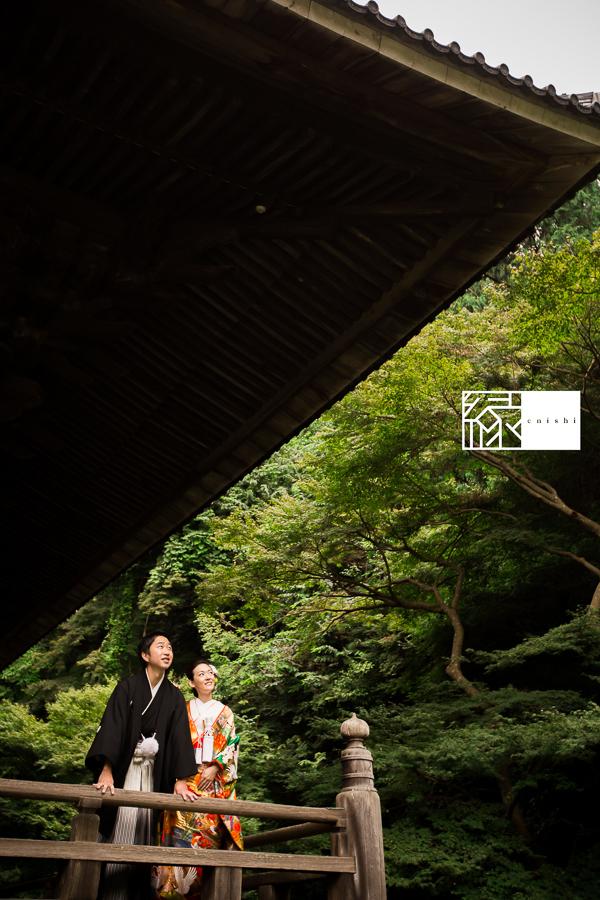 和装前撮り鎌倉夏19