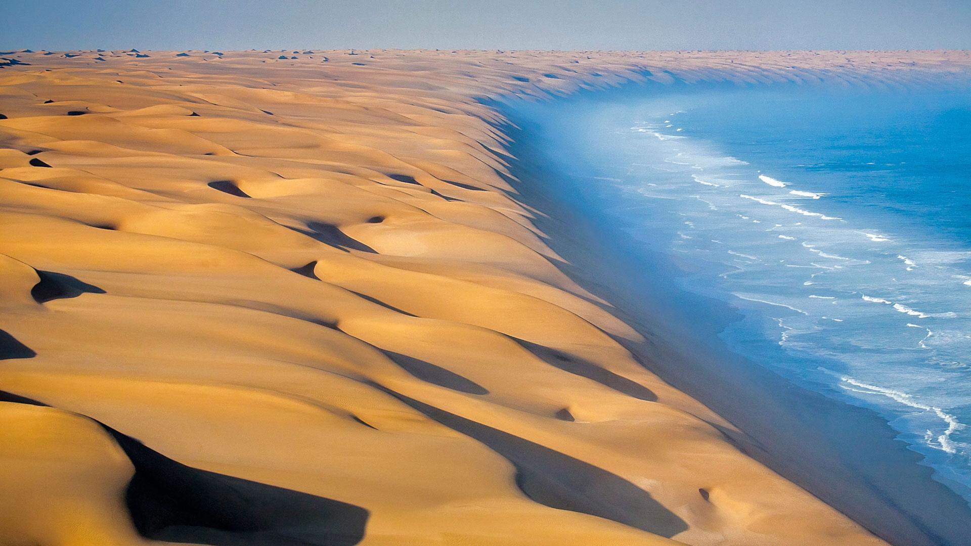 zzzz ナミブ砂漠