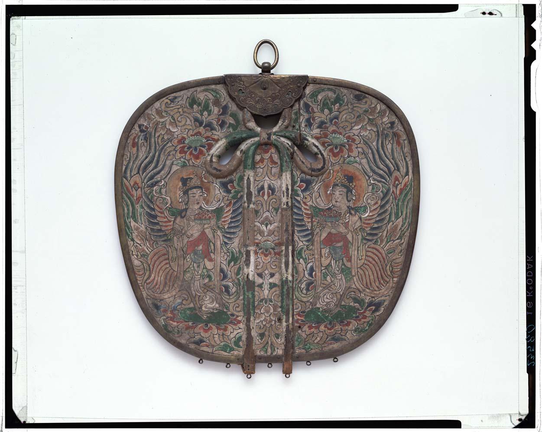zzzz km 華鬘 東京国立博物館