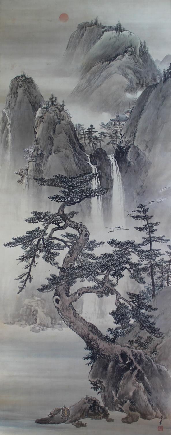 zzzz 蓬莱山1