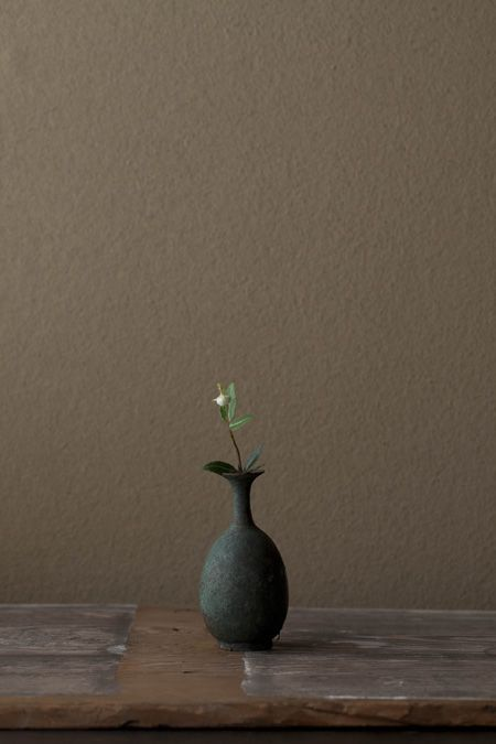 zzzzz Ikebana by Toshiro Kawase, Japan3