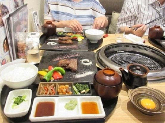 4C05S 近江牛牧場直営レストラン だいきちランチ 0611
