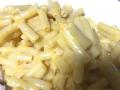 ナショナル麻布 マカロニチーズ