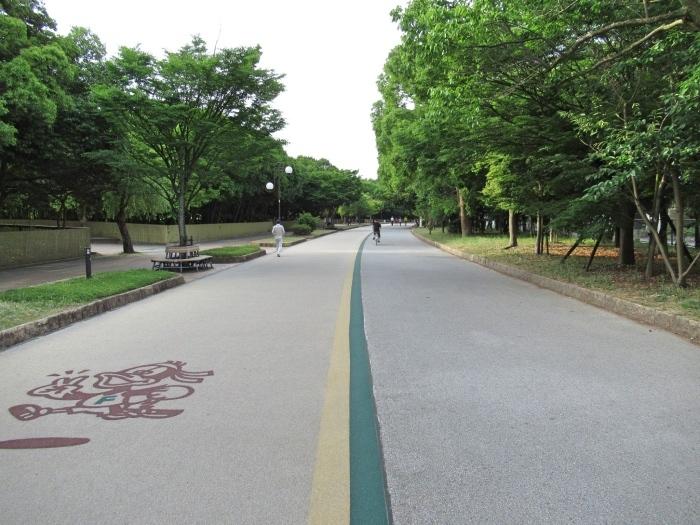 大濠公園20170604a