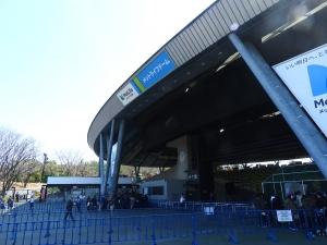 埼玉へようこそ。