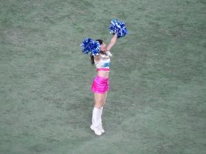 札幌全力少女。