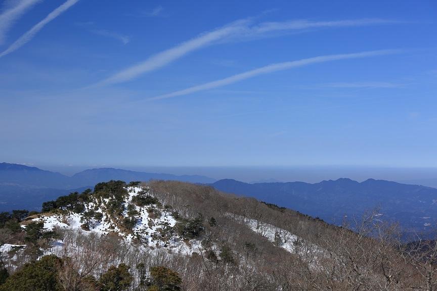 台高山脈、13