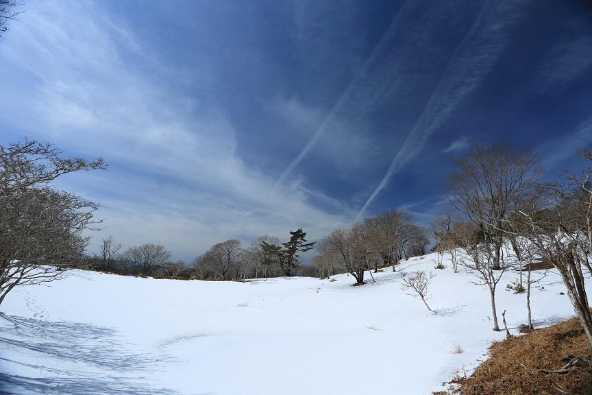 台高山脈、16