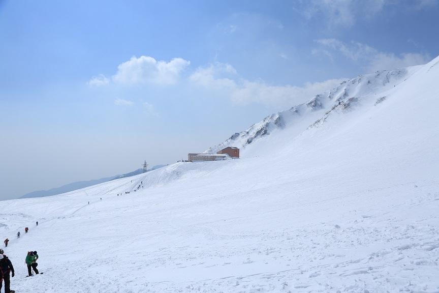 木曽駒ケ岳、11