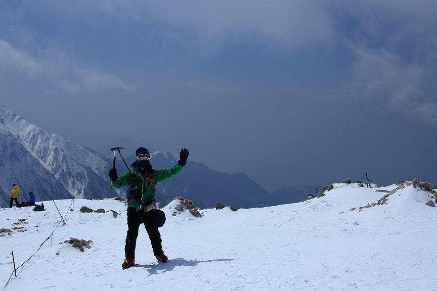 木曽駒ケ岳、23