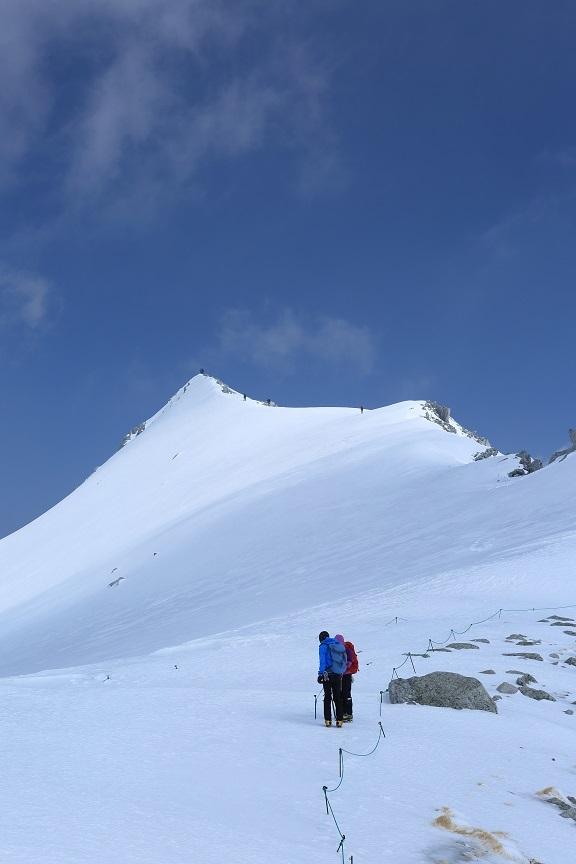 木曽駒ケ岳、28