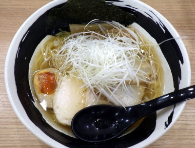 はじめ製麺所 壱 中華そば